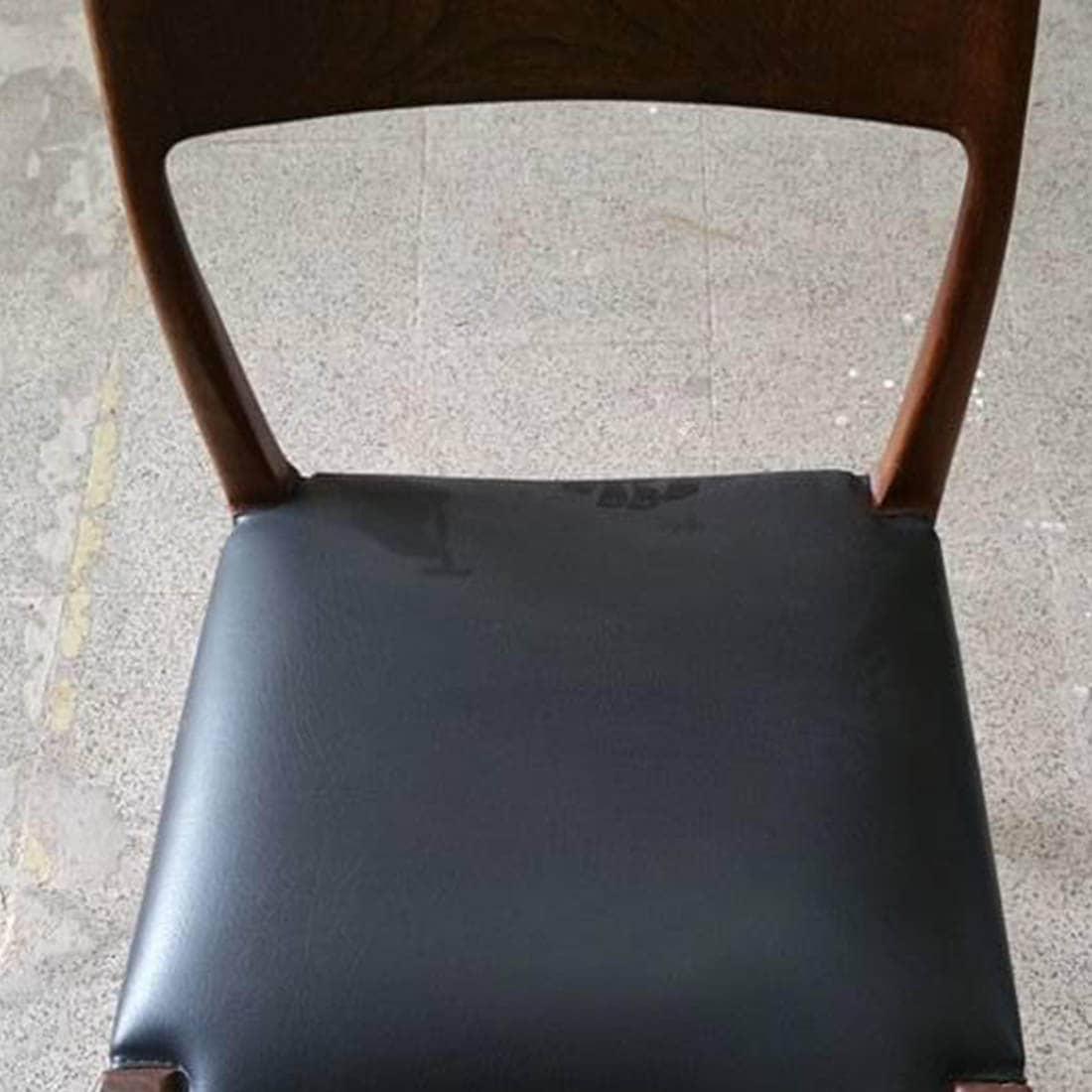 Cadeira vintage antes